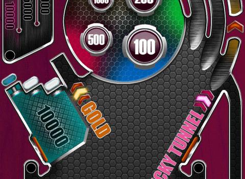 Pinball Pro Ekran Görüntüleri - 2
