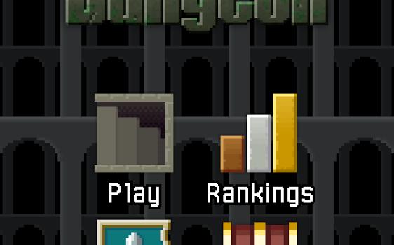 Pixel Dungeon Ekran Görüntüleri - 5