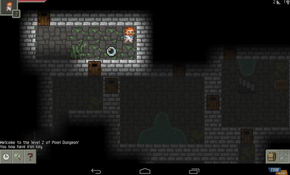 Pixel Dungeon Ekran Görüntüleri - 4