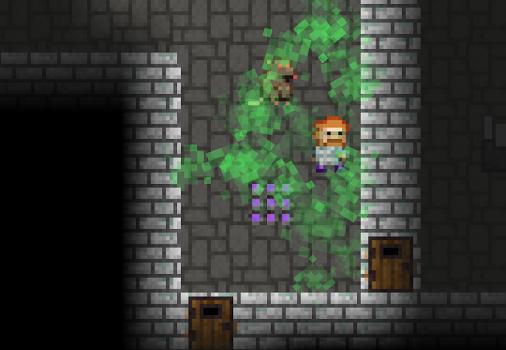 Pixel Dungeon Ekran Görüntüleri - 1