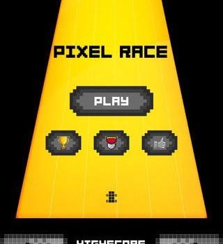 Pixel Race Ekran Görüntüleri - 3