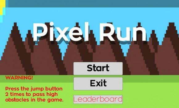 Pixel Run Ekran Görüntüleri - 5
