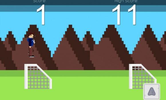 Pixel Run Ekran Görüntüleri - 2