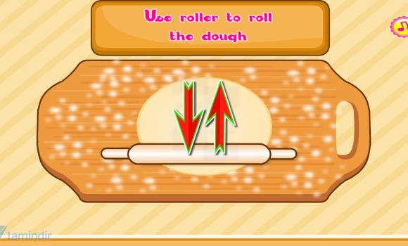 Pizza Maker Ekran Görüntüleri - 3