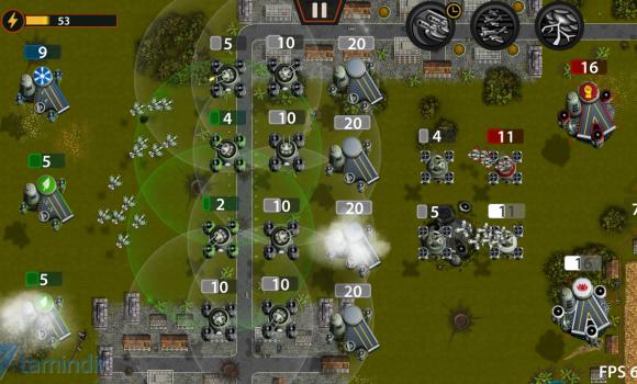 Plane Wars Ekran Görüntüleri - 2