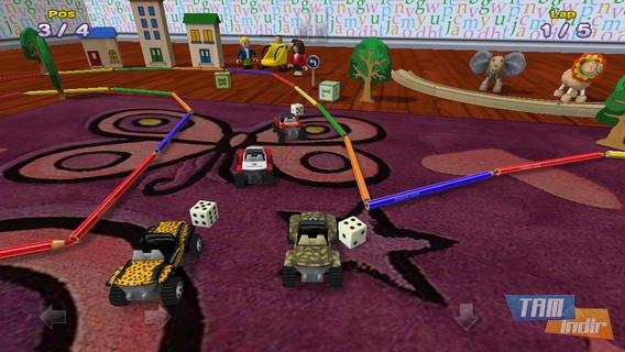Playroom Racer 2 Ekran Görüntüleri - 3