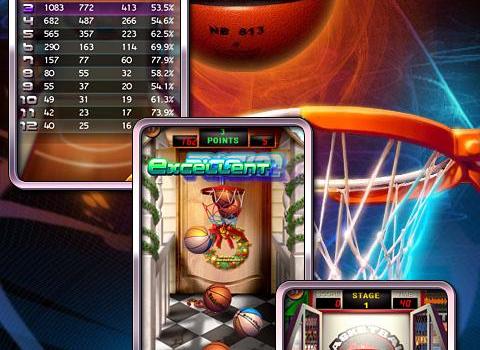 Pocket Basketball Ekran Görüntüleri - 5