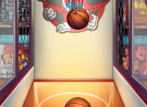 Pocket Basketball Ekran Görüntüleri - 4
