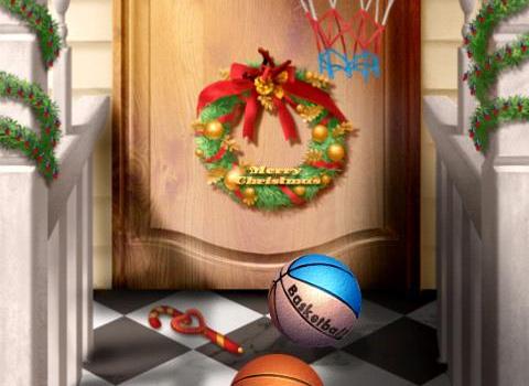 Pocket Basketball Ekran Görüntüleri - 3