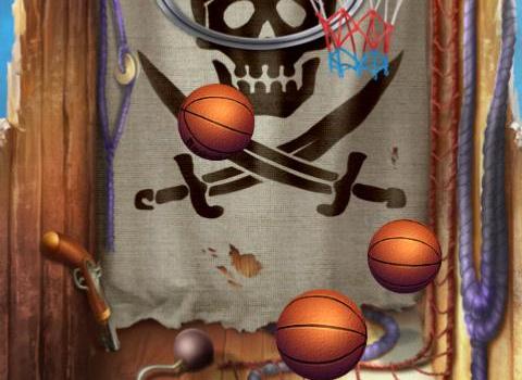 Pocket Basketball Ekran Görüntüleri - 1