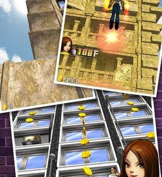 Pocket Climber Ekran Görüntüleri - 4
