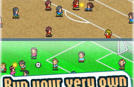 Pocket League Story 2 Ekran Görüntüleri - 4