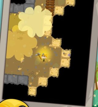 Pocket Mine Ekran Görüntüleri - 5