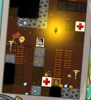 Pocket Mine Ekran Görüntüleri - 1