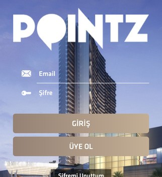 Pointz Ekran Görüntüleri - 2