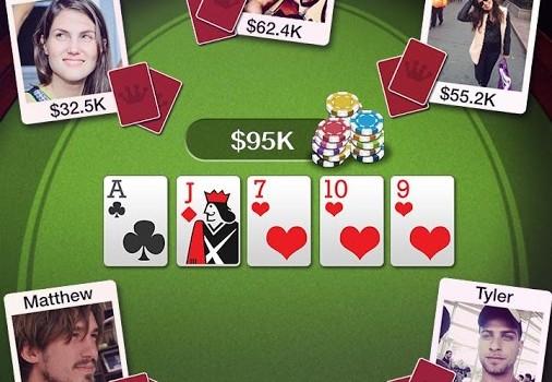 Poker Friends Ekran Görüntüleri - 3
