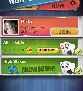 Poker Friends Ekran Görüntüleri - 2