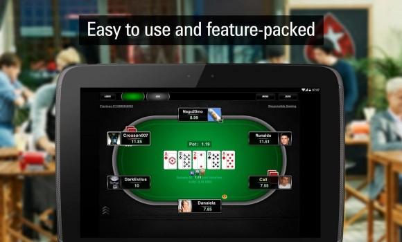 PokerStars Poker Ekran Görüntüleri - 3
