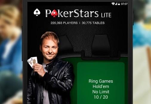 PokerStars Poker Ekran Görüntüleri - 5