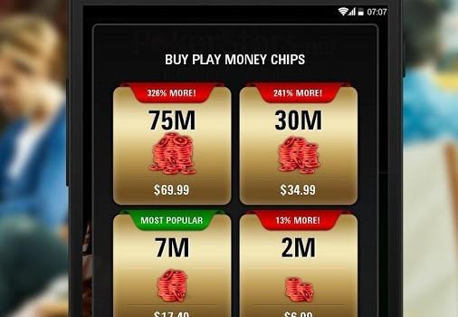 PokerStars Poker Ekran Görüntüleri - 1