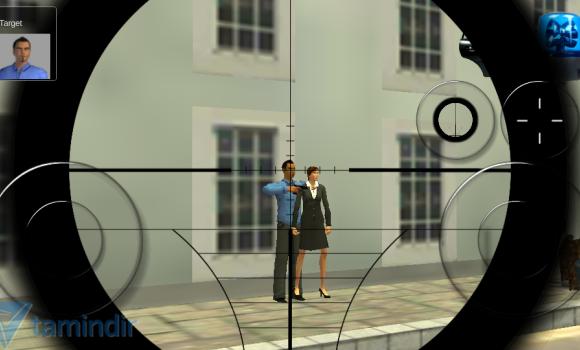 Police Car Sniper Ekran Görüntüleri - 2