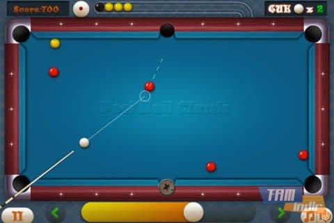 Pool Ball Classic Ekran Görüntüleri - 3