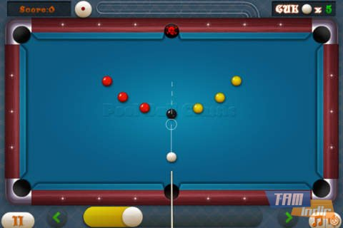 Pool Ball Classic Ekran Görüntüleri - 2
