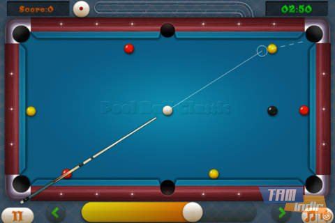 Pool Ball Classic Ekran Görüntüleri - 1