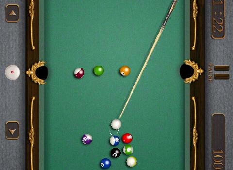 Pool Billiards Pro Ekran Görüntüleri - 6