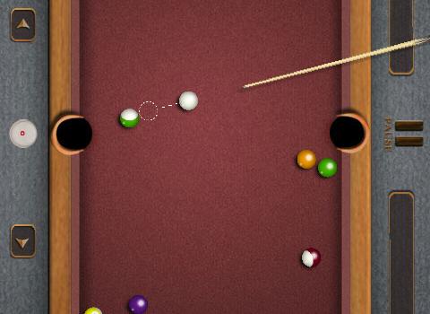 Pool Billiards Pro Ekran Görüntüleri - 5