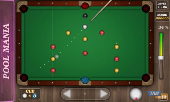 Pool Mania Ekran Görüntüleri - 3