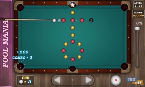 Pool Mania Ekran Görüntüleri - 2