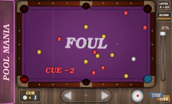 Pool Mania Ekran Görüntüleri - 1