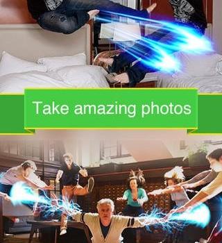 Posegram Ekran Görüntüleri - 5