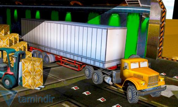 Post Hill Climb Truck Racing Ekran Görüntüleri - 2