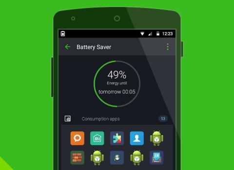 Power Battery Ekran Görüntüleri - 3