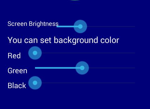 PowerTorch Ekran Görüntüleri - 4