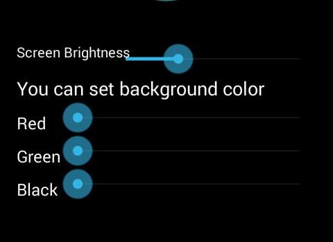 PowerTorch Ekran Görüntüleri - 2