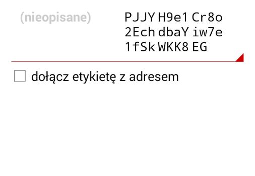 Preiscoin Wallet Ekran Görüntüleri - 2