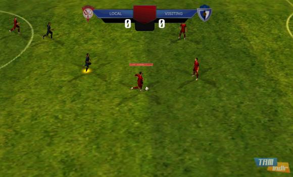 Premier Football Games Cup 3D Ekran Görüntüleri - 3