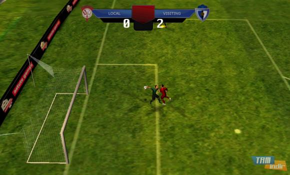 Premier Football Games Cup 3D Ekran Görüntüleri - 1