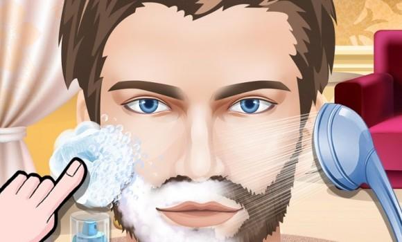 Prince Charming's Beard Salon Ekran Görüntüleri - 4