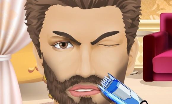 Prince Charming's Beard Salon Ekran Görüntüleri - 3