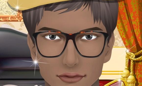 Prince Charming's Beard Salon Ekran Görüntüleri - 2