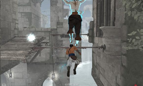 Prince of Persia 2008 Türkçe Yama Ekran Görüntüleri - 1