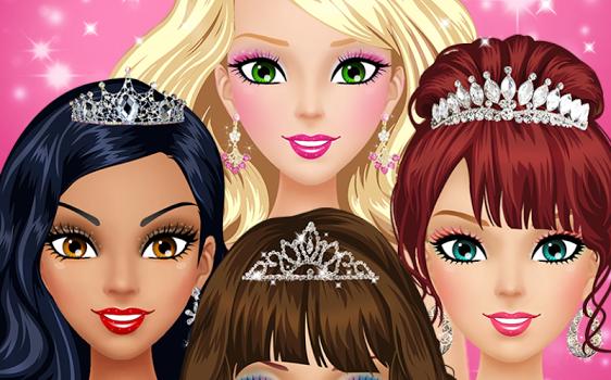 Princess Salon Ekran Görüntüleri - 5