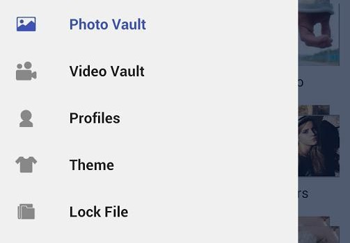 Privacy Lock Ekran Görüntüleri - 5