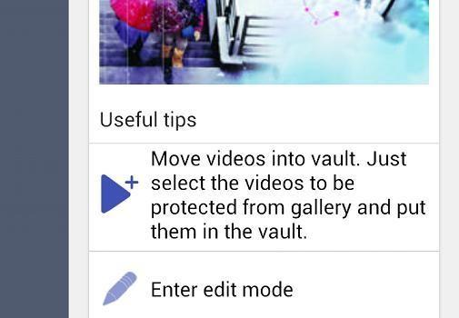 Privacy Lock Ekran Görüntüleri - 1
