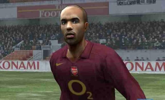 Pro Evolution Soccer 5 Ekran Görüntüleri - 1