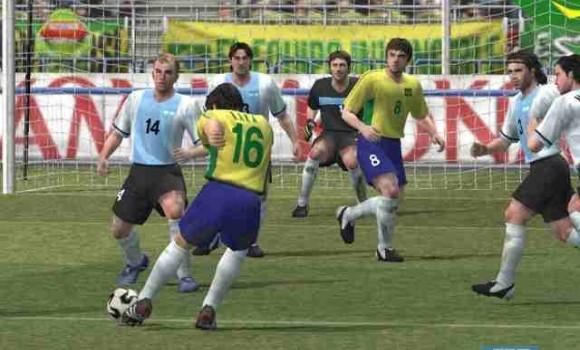 Pro Evolution Soccer 5 Ekran Görüntüleri - 3